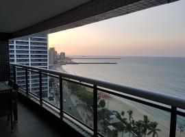 Landscape Beira Mar - 1200 Platinum