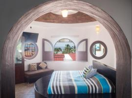Suites Malecon Vallarta