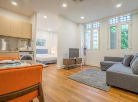 ClubHouse Residences Cedar Studio Suites