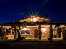 Le Rose, hotel in Nettuno
