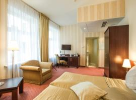 모니카 센트룸 호텔