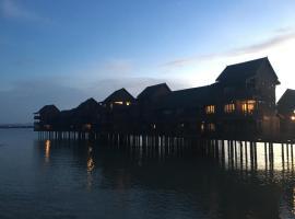 Langkawi Sea Side Resort