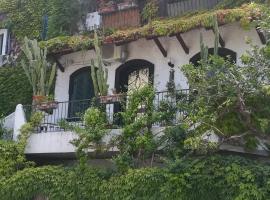 Casa Malo', hotel near Pescatori Beach, Ischia