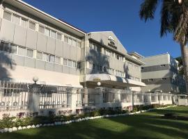 Hotel Morobe