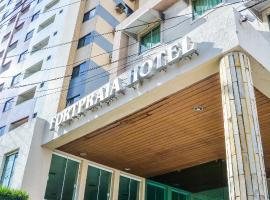 Fort Praia Hotel