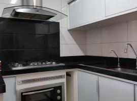 03 QUARTOS PRÓXIMO MAR, apartment in Itapema