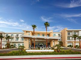 HOTEL PASEO, Autograph Collection