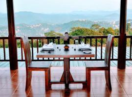 Kandy Unique Hotel