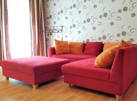 Apartment Scarlett, haustierfreundliches Hotel in Hagen