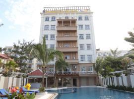 8008 HOTEL