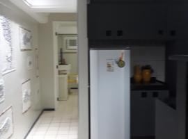 Flat apartamento em Recife