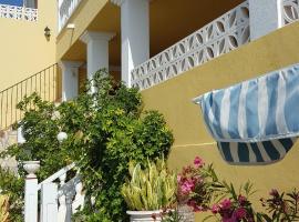 Villa Playa Fañabe