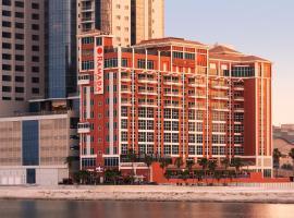 Ramada Manama City Centre, hotel near Bahrain National Museum, Manama