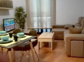 Apartamento Santa Faz