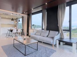 Cozy Living Sky Apartment