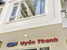 House Uyên Thanh