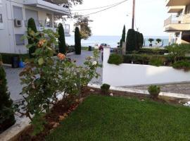 Erietta's beach house