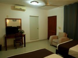 Charlys Hotel, hotel en Chetumal