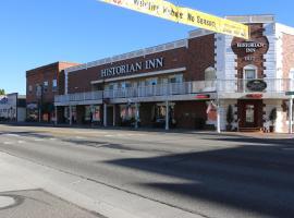 Historian Inn