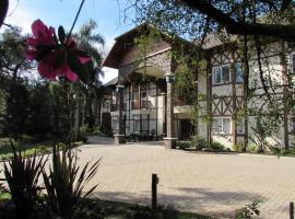 Hotel Jardins da Colina
