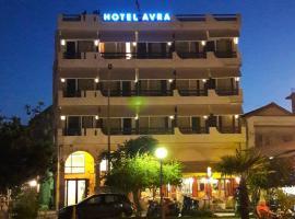 Hotel Avra