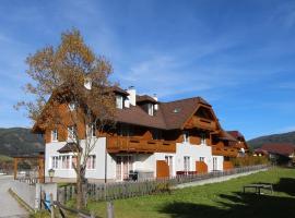 Haus Centrale II