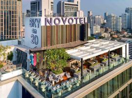 Novotel Bangkok Sukhumvit 20