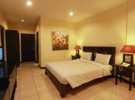 Amaris Hotel Teuku Umar, hotel in Denpasar