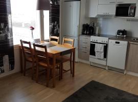 Northside apartment 2