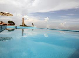 Los 10 mejores hoteles de 5 estrellas de Tapachula, México ...