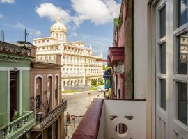 My home in Old Havana