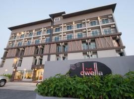 Dwella Suvarnabhumi, hotel en Lat Krabang