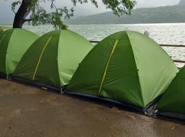 Pavana Lake Touch Camping