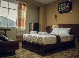 Hotel Real Chimbote