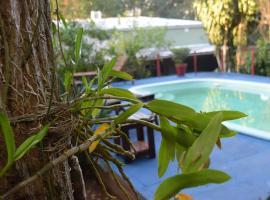 Harsha Petit Hotel Holístico
