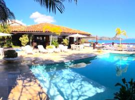 Hotel El Cazar