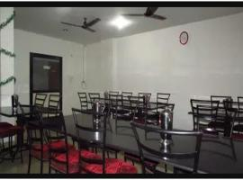 YMCA International Youth Centre, Ernakulam