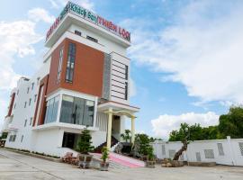 Thiên Lộc Cà Mau hotel
