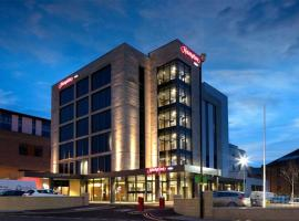 Hampton by Hilton Dundee, hotel in Dundee