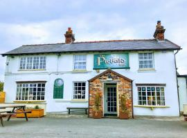 The Piebald Inn