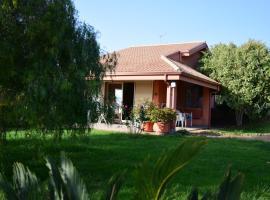 Villa with swimming pool&garden