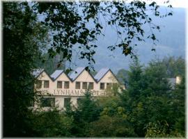 Lynhams Hotel