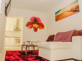 Holiday Home Funchal Center, apartment in Funchal