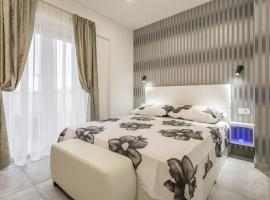 Holiday apartments Stobrec, family hotel in Split
