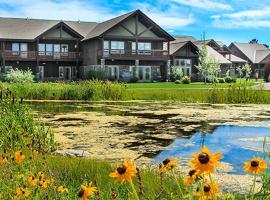 Pagosa Springs Luxury Properties, pet-friendly hotel in Pagosa Springs
