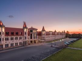 Art Hotel Fort Kolesnik