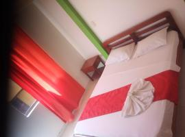 Hotel Madrigal