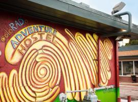 ColoRADo Adventure Hostel