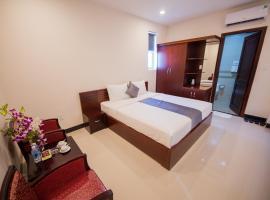 Gia Thành Đạt, hotel in Quang Ngai