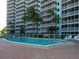 Crystal Sands by Beachside Management